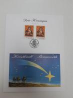 Driekoningen 1997 - Cartas Commemorativas
