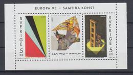 Sweden 1993 - Michel 1778-1780 MNH ** - Ongebruikt