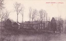 SAINT SAENS CPA - Saint Saens