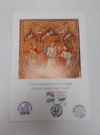 Heilige Bloedbasiliek - Cartas Commemorativas