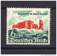 Allemagne  -  Reich  :  Mi  750  V  672  ** - Ongebruikt