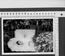 PHOTOGRAPHIE  POST MORTEM - Personas Anónimos