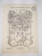 Dag Van De Postzegel 1997 - Cartas Commemorativas