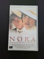 Nora – Die Leidenschaftliche Liebe Von James Joyce, 115 Minuten - Drama