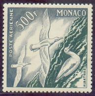 PA N°57 - 500francs ALBATROS Xx - 17395 - Airmail