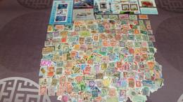 Lot De 2100 Timbre MONDE A Trier - Lots & Kiloware (mixtures) - Min. 1000 Stamps