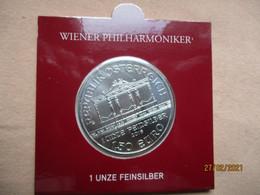 Austria: Wiener Philharmoniker 2016 - Austria