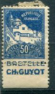 Algérie 1926  YT 47 (o) Sur Fragment - Gebraucht
