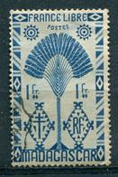 Madagascar 1943 - YT 271 (o) - Oblitérés