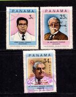 Panama 1965 - Panamá