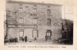 Hotel Collard Rascle Saint Pal De Mons - Otros Municipios