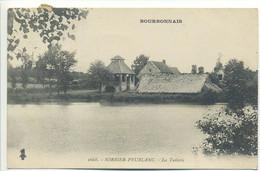 CPA 03 Allier Bourbonnais - SORBIER PEUBLANC - La Tuilerie - Etang - Other Municipalities