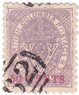 FAUX De Spiro - N°10 Cote 700€ - Oblitérés