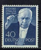 Berlin 1954 ** - Unused Stamps