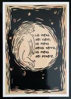 La Metà Del Cielo Carte Postale - Werbepostkarten