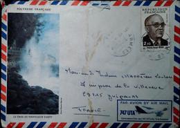 F 19 198....lettre Militaire - Briefe U. Dokumente