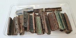 Gros Lot Lame Chargeur Ww1 Ww2 - Decorative Weapons