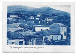 Ragalna (Catania). La Montagnola (Etna). - Catania