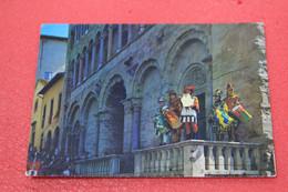 Arezzo Giostra Del Saracino Bando 1975 - Arezzo