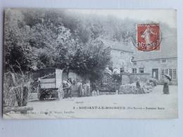 Noidant Le Rocheux - Unclassified