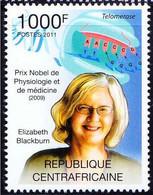 Elizabeth Blackburn, Nobel Prize In Medicine, Co-discovered Telomerase DNA , Chemistry Decode Ageing MNH - Chemistry