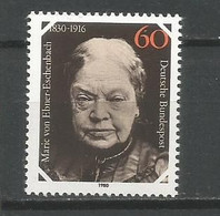 Timbre Allemagne Fédérale Neuf **  N 903 - Nuovi