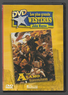 DVD Alamo - Western/ Cowboy