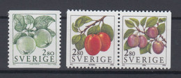 Sweden 1994 - Michel 1808-1810 MNH ** - Ungebraucht