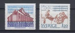 Sweden 1994 - Michel 1845-1846 MNH ** - Ungebraucht