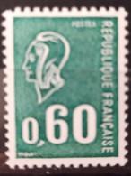 France Marianne De Bequet N°1815c Sans Phospho Cote YT 30€ ** TB - Ongebruikt