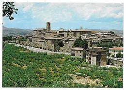 Bettona (Perugia). Veduta. - Perugia