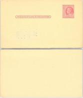 USA - STATIONERY 2 C US  POSTAL CARD FRANKLIN - NYC   / 2 - Sin Clasificación