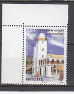 MAYOTTE TP 245** - Comores (1975-...)