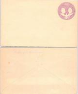 USA - STATIONERY 2c US  POSTAGE  / 2 - Sin Clasificación