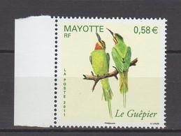 MAYOTTE TP 246** - Comores (1975-...)