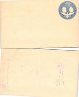 USA - STATIONERY 1c US  POSTAGE  / 2 - Sin Clasificación