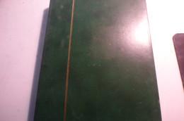 DESTOCKAGE CLASSEUR COLLECTION COLONIES FRANCAISE. ESSENTIELLEMENT + ALGERIE MAROC EGYPTE ETC QQ NEUFS* ET SG ET OBLITE. - Collections