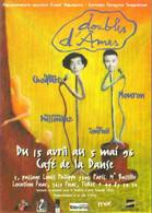 """Carte Postale édition """"Promocartes"""" - Doubles D'Âmes - Café De La Danse - Werbepostkarten"""