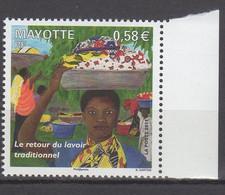MAYOTTE TP 247** - Comores (1975-...)