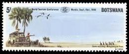 (068) Botswana / 1980 / Tourism Conference  ** / Mnh  Michel 257 - Botswana (1966-...)