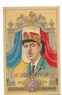 Charles De Gaulle Le Libérateur De Sa Patrie De Son Empire - Historical Famous People