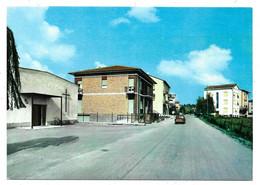 Fidenza (Parma). Via F. Baracca. - Parma