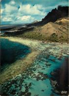 BORA BORA LAGON - Polynésie Française