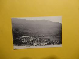 Küsnacht  / Werbekarte J. Ulrich - Fuchs Kolonialwaren - Vertretung Küssnacht A. Rigi 1908 (9046) - SZ Schwyz