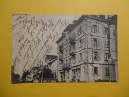 Frohalp - Kriens (9047) - LU Lucerne