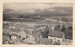 Metkovic 1943 NDH Period - Croazia
