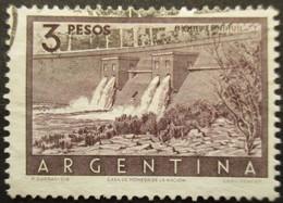 ARGENTINE N°548A Oblitéré - Oblitérés