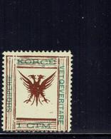 Albania Korca Korce Koritza Korytza Mi 3 (*) Pos 11 - Albanien