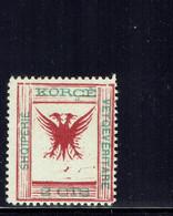 Albania Korca Korce Koritza Korytza Mi 4 ( *) Pos 12 - Albanien