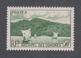 Colonies Françaises - Timbres Neufs** - Comores - N°2 - Neufs